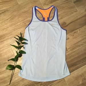 Nike Dri-Fit Athletic Top Tank Size S